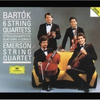 Emerson String Quartet Bartók: String Quartet No.5, BB 110, Sz.102 - 4. Andante
