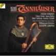 """アンドレアス・シュミット/フィルハーモニア管弦楽団/ジュゼッペ・シノーポリ Wagner: Tannhäuser - Paris version / Act 1 - """"Als du in kühnem Sange uns bestrittest"""""""
