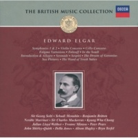 ヴァリアス・アーティスト Elgar: Orchestral Works/Dream of Gerontius etc