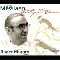 Roger Muraro Messiaen: Catalogue d'oiseaux / Book 1 - 1. Le Chocard des Alpes
