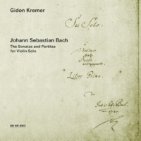 ギドン・クレーメル 無伴奏ヴァイオリンのためのパルティータ 第3番 ホ長調 BWV1006: ルール