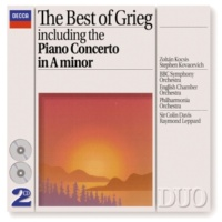 English Chamber Orchestra/Raymond Leppard Grieg: Peer Gynt Suite No.1, Op.46 - 1. Morning mood