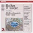 Henryk Szeryng/Maurice Hasson/Academy of St. Martin in the Fields/Sir Neville Marriner J.S. Bach: Concerto for 2 Violins, Strings, and Continuo in D minor, BWV 1043 - 1. Vivace