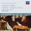Andrew King/New London Consort/Philip Pickett Monteverdi: Vespro della Beata Virgine - Arr. Philip Pickett - Concerto: Nigra sum