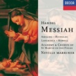 """Academy of St. Martin  in  the Fields Chorus/Academy of St. Martin in the Fields/Sir Neville Marriner Handel: Messiah / Part 2 - """"Behold the Lamb of God"""""""