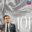 プラシド・ドミンゴ 101 Domingo