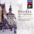 London Symphony Orchestra/István Kertész Dvorák: Symphonies Nos.4-6 [2 CDs]