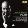 """Elfride Trötschel/RIAS交響楽団/フェレンツ・フリッチャイ Haydn: Die Jahreszeiten - Hob. XXI:3 / Der Frühling - No.7 Rez.: """"Erhört ist unser Flehn"""" [Recording 1952]"""