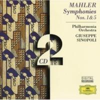 フィルハーモニア管弦楽団/ジュゼッペ・シノーポリ Mahler: Symphony No.5 In C Sharp Minor - 5. Rondo-Finale (Allegro)
