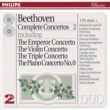 Herman Krebbers/Royal Concertgebouw Orchestra/Bernard Haitink Beethoven: Violin Concerto In D, Op.61 - 1. Allegro ma non troppo