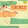オイゲン・ヨッフム/バイエルン放送交響楽団 Beethoven: Symphony No.1 In C, Op.21 - 1. Adagio molto - Allegro con brio