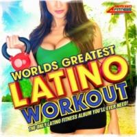 Andrea Jiminez Whenever,Wherever (Workout Mix 128bpm)