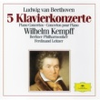 Wilhelm Kempff/Berliner Philharmoniker/Ferdinand Leitner Beethoven: Piano Concerto No.1 in C major, Op.15 - 2. Largo
