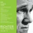 Sviatoslav Richter Chopin & Liszt Recital [2 CDs]