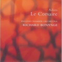 イギリス室内管弦楽団/リチャード・ボニング バレエ《海賊》全曲(ドリーヴ補追): 第2場