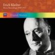 エーリヒ・クライバー Erich Kleiber: Decca Recordings 1949-1955