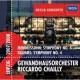 Gewandhausorchester Leipzig/Riccardo Chailly Mendelssohn: Symphony No.4 / Brahms: Symphony No.4