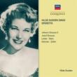 """Hilde Gueden/Wiener Staatsopernorchester/Robert Stolz Kálmán: Countess Maritza (Gräfin Maritza) / Act 1 - """"Höre ich Zigeunergeigen"""""""