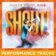 North Point Kids I Believe In Jesus [Performance Track With Background Vocals]