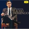 プラシド・ドミンゴ The Essential Plácido Domingo [2 CDs]
