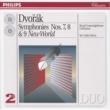 ロイヤル・コンセルトヘボウ管弦楽団/サー・コリン・デイヴィス 交響曲第9番ホ短調作品95《新世界より》: 第2楽章: Largo
