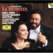"""チェリル・ステューダー/ルチアーノ・パヴァロッティ/メトロポリタン歌劇場管弦楽団/ジェイムズ・レヴァイン Verdi: La traviata / Act 2 - """"Che fai?"""" """"Nulla"""""""