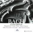 トレヴァー・ピノック/イングリッシュ・コンサート チェンバロと弦楽のための協奏曲 第1番 ニ短調 BWV1052: 第3楽章: ALLEGRO