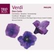 Orchestra of the Royal Opera House, Covent Garden/Bernard Haitink Verdi: Don Carlo - 1886 Modena version / Act 3 - Preludio