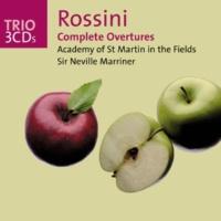 アカデミー・オブ・セント・マーティン・イン・ザ・フィールズ/サー・ネヴィル・マリナー Rossini: La Cenerentola - Overture (Sinfonia)