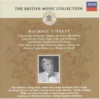 Schola Cantorum Of Oxford/スティーヴン・クレオベリー/ニコラス・クロウバリー Tippett: Dance, Clarion Air