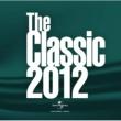 アーロン・ネヴィル THE CLASSIC 2012