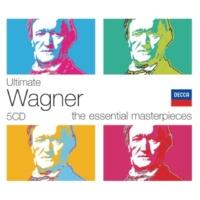 """ビルギット・ニルソン/テオ・アダム/バイロイト祝祭管弦楽団/カール・ベーム Wagner: Die Walküre / Act 2 - """"Nun zäume dein Roß"""""""