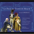 Christiane Harbell/Louis Musy/André Mallabrera/Pierjac/Etienne Arnaud/Monique De Pondeau/Germaine Light/Marcelle Ranson/Jean Chardin/Choeur de Richard Blareau/Orchestre de Richard Blareau/Richard Blar Offenbach: La Fille du Tambour-Major / Acte 2 - Entracte et Dialogue