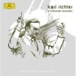 ペーター・シュライアー/カール・リヒター J.S. Bach: Die goldne Sonne, BWV 451
