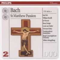 アムステルダム・トーンクンスト合唱団/ロイヤル・コンセルトヘボウ管弦楽団/ウィレム・メンゲルベルク マタイ受難曲 BWV 244 / 第1部: 第31曲 コラール:神のみこころがいつも行われますように
