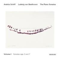 アンドラーシュ・シフ ピアノ・ソナタ 第2番 イ長調 作品2の2: 第4楽章: Prestissimo [2004年 ライヴ・アット・チューリッヒ・トーンハレ]