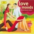 Various Artists LOVE MOODS/モースト・ロマンテ