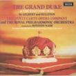 The D'Oyly Carte Opera Chorus/Royal Philharmonic Orchestra/Royston Nash Sullivan: The Grand Duke / Act 1 - The good Grand Duke of Pfennig Halbpfennig