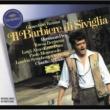 """ステファニア・マラグ/テレサ・ベルガンサ/ルイジ・アルヴァ/エンツォ・ダーラ/ヘルマン・プライ/パオロ・モンタルソロ/ルイジ・ローニ/アンブロジアン・オペラ・コーラス/ロンドン交響楽団/クラウディオ・アバド Rossini: Il barbiere di Siviglia / Act 1 - """"Ma signor..."""" """"Zitto tu!"""""""