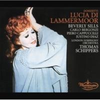 """ピエロ・カップッチルリ/フスティーノ・ディアス/Keith Erwen/ロンドン交響楽団/トマス・シッパーズ Donizetti: Lucia di Lammermoor / Part 2 / Act 2 - """"Si tragga altrove"""""""