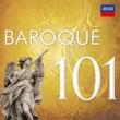 チョン・キョンファ 101 Baroque