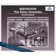 コンスタンツェ・バックス/アンジェラ・カジマークズク/スザンナ・スパイサー/ロバート・ジョンストン/ジュリアン・クラークソン/ロバート・レヴィン/モンテヴェルディ合唱団/オルケストル・レヴォリュショネル・エ・ロマンティク/ジョン・エリオット・ガーディナー Beethoven: Piano Concertos Nos.1-5; Symphony No. 2, Op. 36; Fantasy For Piano, Chorus And Orchestra, Op. 80; Choral Fantasy (two altern. improv. piano introd.); Rondo For Piano And Orchestra WoO6