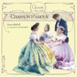 Orchestre Symphonique/Jésus Etcheverry/アンドレ・マラブレラ/Nicole Broissin Berté: Chanson d'amour / Acte II - Duo-valse (Carline et Franz)