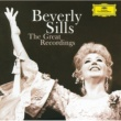 ビヴァリー・シルズ Beverly Sills - The Great Recordings