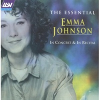 エマ・ジョンソン The Essential Emma Johnson