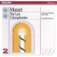 アカデミー・オブ・セント・マーティン・イン・ザ・フィールズ/サー・ネヴィル・マリナー Mozart: Symphony No.39 in E flat, K.543 - 1. Adagio - Allegro