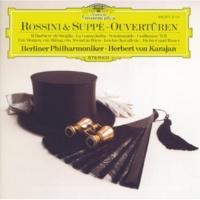 ベルリン・フィルハーモニー管弦楽団/ヘルベルト・フォン・カラヤン 歌劇《セビリャの理髪師》: 序曲