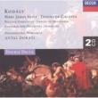 Philharmonia Hungarica/Antal Doráti Kodály: Marosszéki táncok (Dances of Marosszèk) - for orchestra