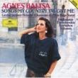 アグネス・バルツァ/アテネ・エクスペリメンタル・オーケストラ/スタヴロス・ザルハコス/コスタス・パパドプーロス わが故郷の歌~バルツァ,ギリシャを歌う