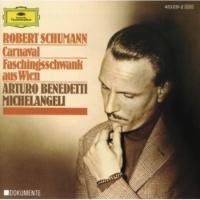 アルトゥーロ・ベネデッティ・ミケランジェリ Schumann: Carnaval, Op.9 - 5. Eusebius